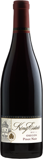 King Estate Pinot Noir Signature 2014 750ml